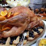O cina romaneasca boiereasca la Locanta Jaristea pregatita de Kera Calita