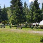 Parcul si lacul Herastrau la Kiseleff