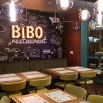 BiBO Restaurant, bistrou de hamburgeri in Piata Floreasca