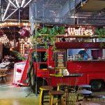 Carnivale Food Market, food court la Timpuri Noi Square