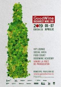 Good Wine 2019