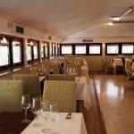 Gura Portitei, restaurant pescaresc in Parcul Herastrau
