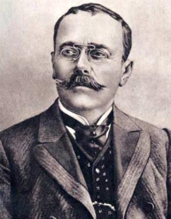 Ion Luca Caragiale la Allucinante by Patrizia