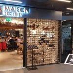 Maison des Chefs, casual bistro by Mega Image la Agora Floreasca