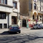 Mantuleasa, Carol I, Calea Mosilor, Strada Latina