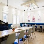 Mom O'Clock, cafenea child-friendly & mom-friendly in Cartierul Primaverii din Bucuresti