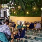 Nadasan, restaurant cu bucatarie asiatica in Cartierul Francez