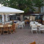 Politică și Delicatețuri, un restaurant al lui Mircea Dinescu