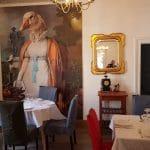 Politica si Delicateturi, un restaurant al lui Mircea Dinescu