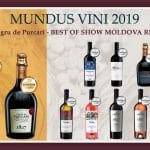 Purcari Wines