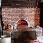 Trattoria Roma, bucatarie italiana clasica in strada Mantuleasa