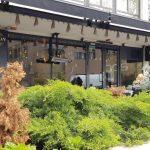 B3ton, restaurant la Piata Libertatii pe Candiano Popescu