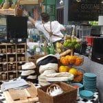B4 Market, bistrou, patiserie si brutarie in Parcul Floreasca