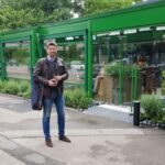 B4 Market in Parcul Floreasca bistrou si patiserie 11