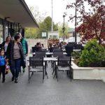 La Papile, restaurant la Piata Libertatii