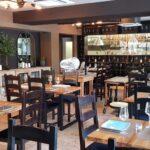 La Papile restaurant multicuisine la Piata Libertatii 07