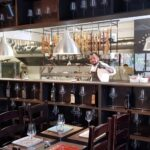 La Papile restaurant multicuisine la Piata Libertatii 09
