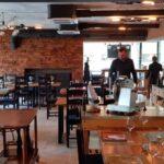 La Papile restaurant multicuisine la Piata Libertatii 12