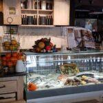 La Papile restaurant multicuisine la Piata Libertatii 14