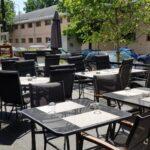 La Papile restaurant multicuisine la Piata Libertatii 18
