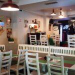 Presto Restaurant restaurantul celor de la Presto Pizza 1