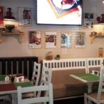 Presto Restaurant restaurantul celor de la Presto Pizza 2