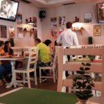 Presto Restaurant restaurantul celor de la Presto Pizza 4