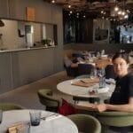 Aizkora restaurant cu bucatarie spaniola basca in Calea Dorobantilor 07