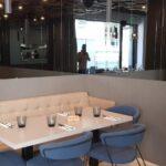 Aizkora restaurant cu bucatarie spaniola basca in Calea Dorobantilor 11