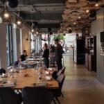 Aizkora restaurant cu bucatarie spaniola basca in Calea Dorobantilor 13