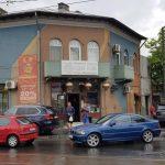Calea Dudesti si Bv Burebista cu numeroase restaurante