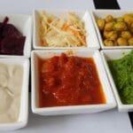 Chabad House restaurant israelian kosher in Piata Romana 16