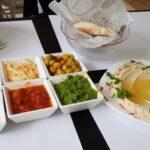Chabad House restaurant israelian kosher in Piata Romana 20