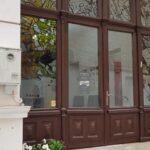 Chabad House restaurant israelian kosher in Piata Romana 33