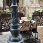 Forever Young, restaurant si club in Centrul Vechi