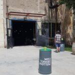 Hangar Ground Zero in Pipera bistrou bar berarie si club 04