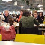 IKEA, cel mai mare restaurant din Romania