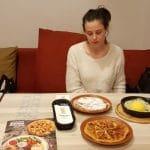 La Placinte (Universitate), restaurant cu bucatarie moldoveneasca