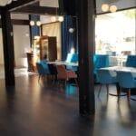 Lazoo Restaurant Lounge in Padurea Baneasca langa Zoo 17