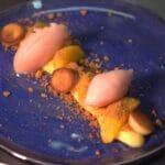 Le Bistrot Francais meniul de degustare Restocracy 18