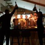 Oamenii lui Chef Alex Petricean