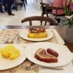 Qs Inn restaurant fast food cu autoservire in Pipera 07