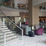 Radisson Blu Hotel cu restaurantele Prime si Ginger 01