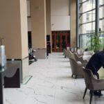 Radisson Blu Hotel cu restaurantele Prime si Ginger 02