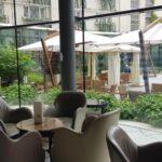 Radisson Blu Hotel cu restaurantele Prime si Ginger 04