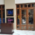 Radisson Blu Hotel cu restaurantele Prime si Ginger 07