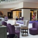 Radisson Blu Hotel cu restaurantele Prime si Ginger 09