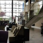Radisson Blu Hotel cu restaurantele Prime si Ginger 11
