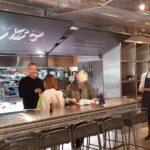 Raionul Floreasca restaurant cu peste si fructe de mare in Agora 07