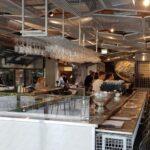 Raionul Floreasca restaurant cu peste si fructe de mare in Agora 08